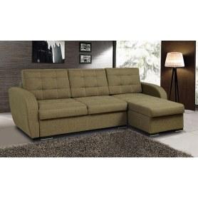 Угловой диван  Монтана XL