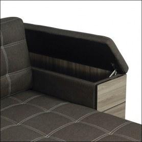 Угловой диван Диван Калифорния XL