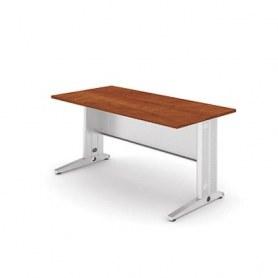 Стол на L-обр. металлическом каркасе Милан MA3-080