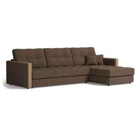 Угловой диван Женева 6 ДУ (НПБ)