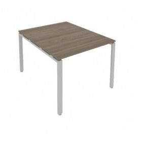 Стол переговорный Б.ПРГ-1.2 Вяз/Серый