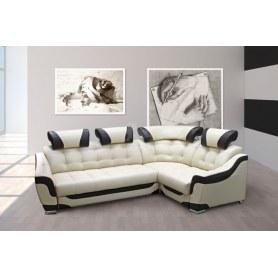 Угловой диван Лео КИТ-8 МУ с сектором