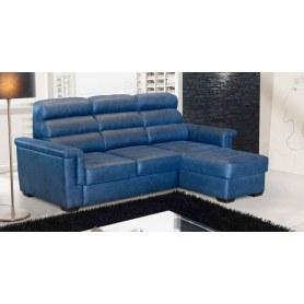 Угловой диван Сидней (с оттоманкой)