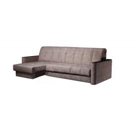 Угловой диван Севилья 3 155, оттоманка 144