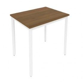 Стол письменный С.СП-2.1 Орех/Белый