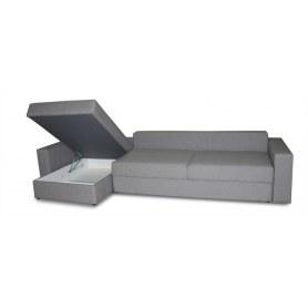 Угловой диван Ленивец XL