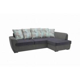 Угловой диван Лондон-Лайт 1ПФ-2Т