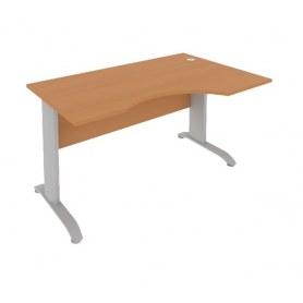 Стол письменный ПЛ.СА-2 Пр 1400х900х755 Груша