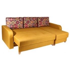 Угловой диван Елена 3
