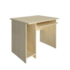 Стол компьютерный А.СК-1 900х720х755 Клен