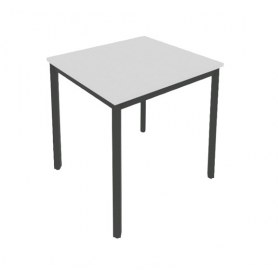 Стол письменный С.СП-2 Серый/Антрацит