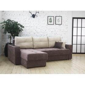 Угловой диван Левел 2+Отт У