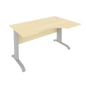 Стол письменный ПЛ.СА-2 Пр 1400х900х755 Клен