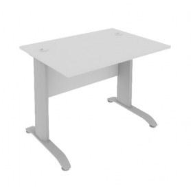 Стол письменный ПЛ.СП-2 1200х720х755 Серый