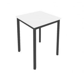 Стол письменный С.СП-1.1 Белый/Антрацит