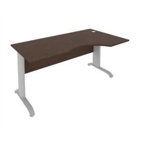 Стол письменный ПЛ.СА-2 Пр 1400х900х755 Венге