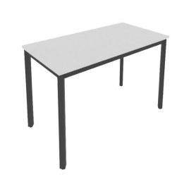 Стол письменный С.СП-6 Серый/Антрацит