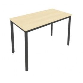 Стол письменный С.СП-4.1 Клен/Антрацит