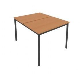 Стол письменный С.СП-3.3 Груша/Антрацит