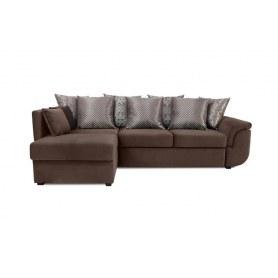 Угловой диван Мюнхен, цвет Макс 16 / Eliza (ткань)