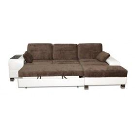 Угловой диван Вена