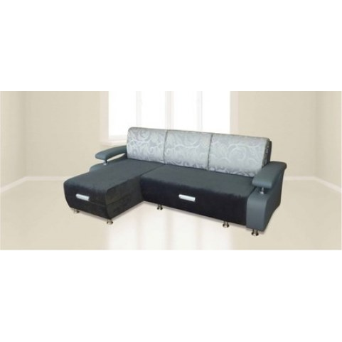 Угловой диван  Престиж-15 люкс