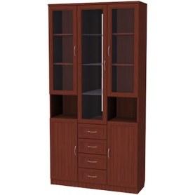 Шкаф 210, цвет Итальянский Орех