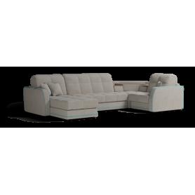 Модульный диван Турин 4 (Люкс)