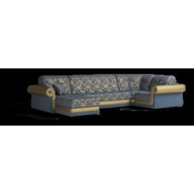 Модульный диван Турин 5 (Люкс)