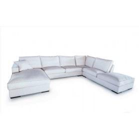 Модульный диван Бенидорм без механизма