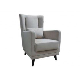 Кресло Интерьерное, vital caramel