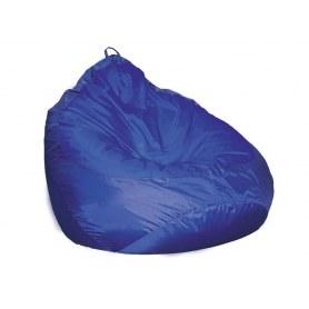 Кресло-мешок Груша-2 new, Оксфорд 240 синий