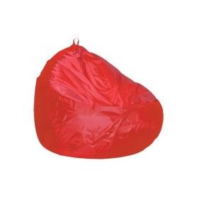 Кресло-мешок Груша-2 new, Оксфорд 240 красный