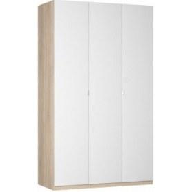 Шкаф Реал распашной (R-198х135х60-1-TR), без зеркала