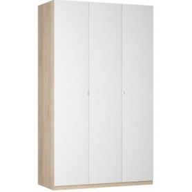 Шкаф Реал распашной (R-230х135х45-1-TR), без зеркала
