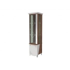 Шкаф-витрина Жозефина №6.0 правая