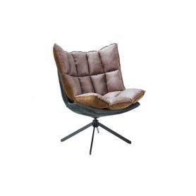 Кресло DC-1565F BROWN