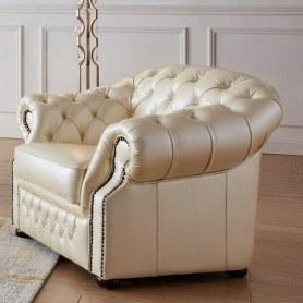Кресло B-128 beige