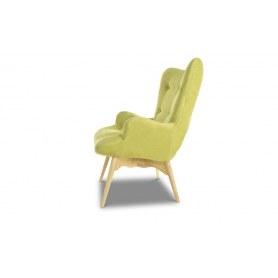 Кресло 917 оливковое