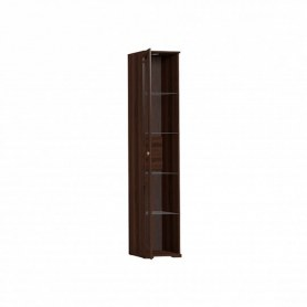 Шкаф Sherlock 13, Орех шоколадный
