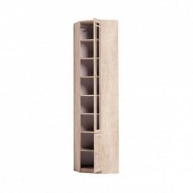 Шкаф для книг Sherlock 33, Дуб Сонома