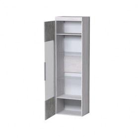 Шкаф витрина Леон 1 Высокая