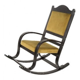 Кресло-качалка Лаена