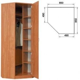 Шкаф 400 угловой, цвет Дуб Сонома