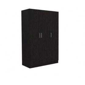Шкаф трехстворчатый Аспект-Аспирант АС-23, Дуб Венге