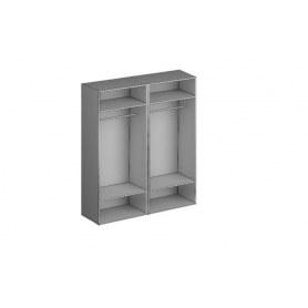 Шкафная группа 3 Ulla с боковыми накладками (U-ШО-02 г)х2, (U-НШО)