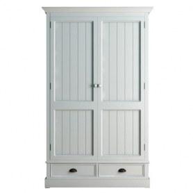 Шкаф Palermo, (PL1027), белый
