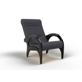 Кресло Римини, ткань графит