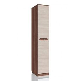 Шкаф для белья НМ 013.01-03 Рива
