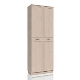 Шкаф для одежды НМ 013.02-02 Браво ЛДСП Дуб Девонширский